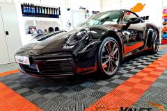 Porsche Carerra 911 S