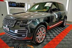 Range Rover Super